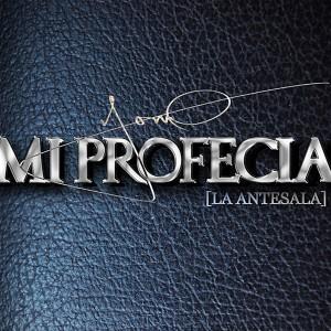Album Mi Profecia la Antesala from Yomo