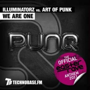 Album We Are One from Illuminator