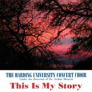 Listen to Mighty Rock, Whose Towering Form song with lyrics from Harding University Concert Choir