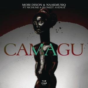 Album Camagu from Naakmusiq