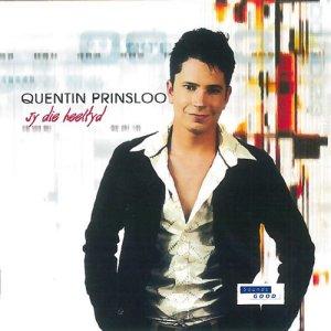Album Jy Die Heeltyd from Quentin Prinsloo