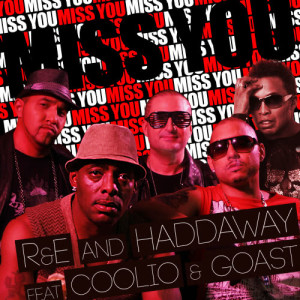 Album Miss You from Haddaway