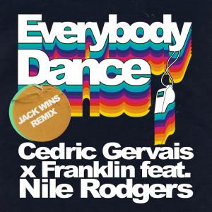Album Everybody Dance (Jack Wins Remix) from Franklin
