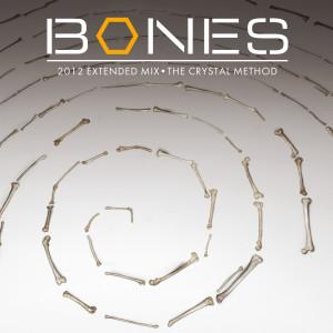 The Crystal Method的專輯Bones Theme