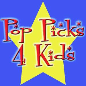 Album Pop Picks 4 Kids from Various Artists