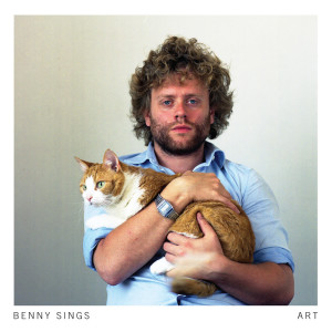 Album Art (US Version) from Benny Sings