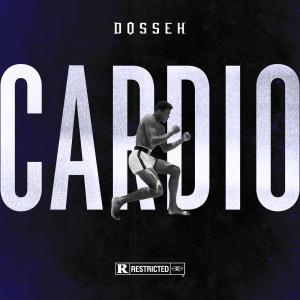 Album Cardio (Explicit) from Dosseh