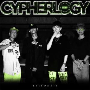 Album SSSUNSHINE x LAZYLOXY x ZEESKY x AUTTA (Cypherlogy) (Explicit) from Rap Is Now