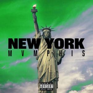 Album New York (Explicit) from Memphis