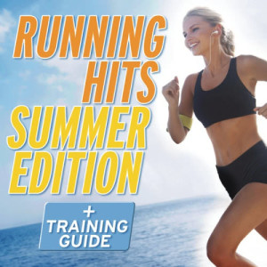 Various Artists的專輯Running Hits Summer Edition
