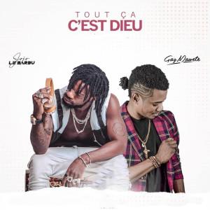 Album Tout ça c'est Dieu from Gaz Mawete