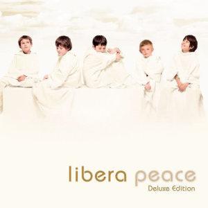收聽Libera的Eternal Light歌詞歌曲