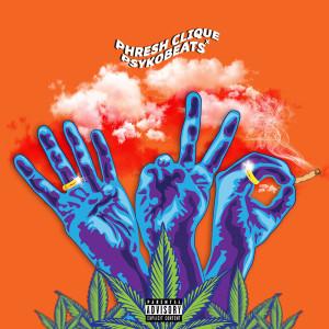 Album 420 SKATTA from Phresh Clique