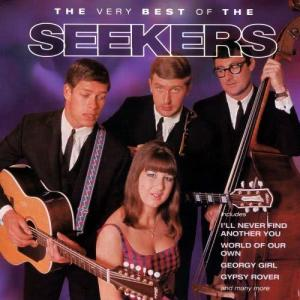 Listen to Open up Them Pearly Gates song with lyrics from The Seekers