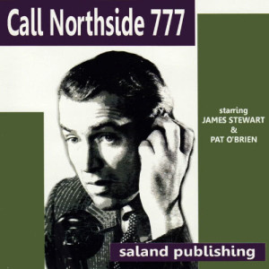 Listen to Call Northside 777 song with lyrics from JAMES STEWART