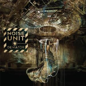 Album Deviator from Noise Unit