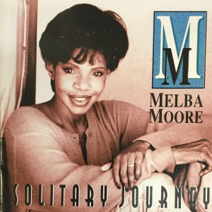 Album Solitary Journey from Melba Moore