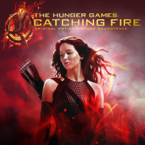 Album The Hunger Games: Catching Fire from Various Artists
