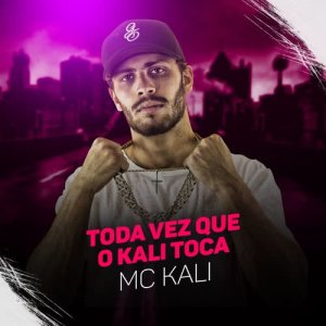 Album Toda vez que o Kali toca from MC Kali