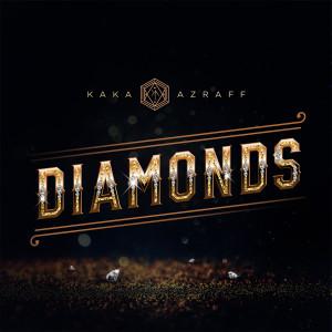 Album Diamonds from Kaka Azraff