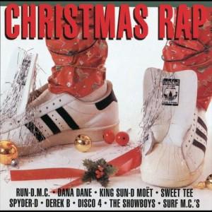 收聽Derek B的Chillin' With Santa歌詞歌曲