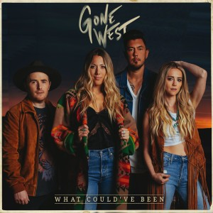 Album What Could've Been from Gone West