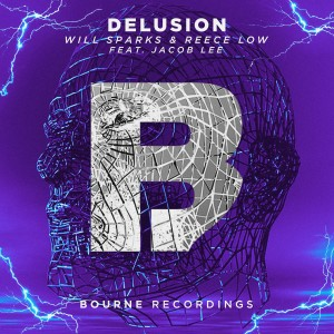Album Delusion from Jacob Lee