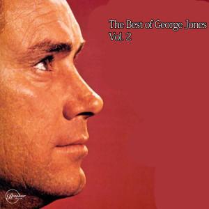 The Best of George Jones, Vol. 2