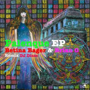 Album Palenque (DJ Disse Remix) from Betina Bager