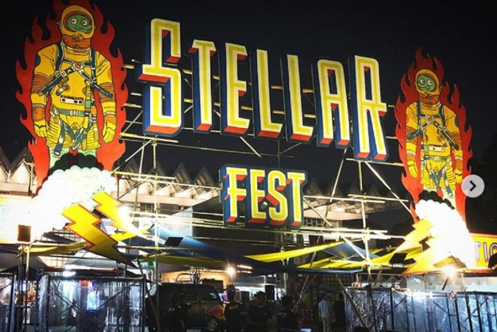 Kenapa Kamu Wajib Dateng Ke Stellar Fest 2018