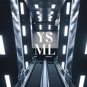 Album YSML from Coogie