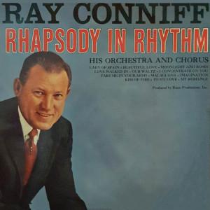 Ray Conniff的專輯Rhapsody in Rhythm 1962 (Full Album)