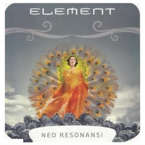 Neo Resonansi (Remastered 2021) (Explicit) dari Element