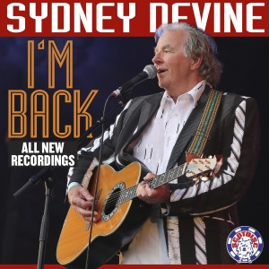 Album I'm Back from Sydney Devine