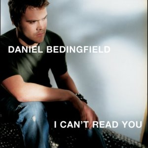 Daniel Bedingfield的專輯I Can't Read You