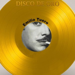Album Disco de Oro (Explicit) from Emilio Tuero