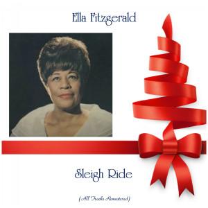 Ella Fitzgerald的專輯Sleigh Ride