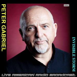Peter Gabriel的專輯Invisible Storm (Live)