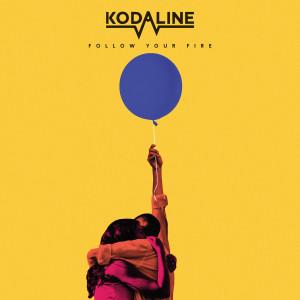 Album Follow Your Fire - EP from Kodaline
