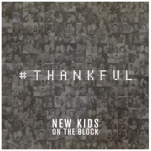 Album Thankful from New Kids On The Block