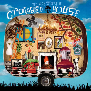 Listen to Weather With You song with lyrics from Crowded House