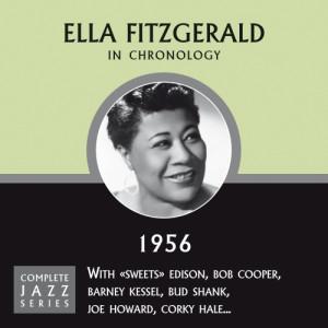 Ella Fitzgerald的專輯Complete Jazz Series 1956