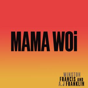 Album Mama Woi from Winston Francis