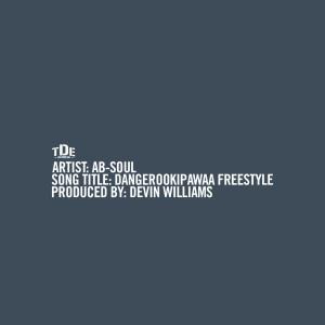Ab-Soul的專輯Dangerookipawaa Freestyle