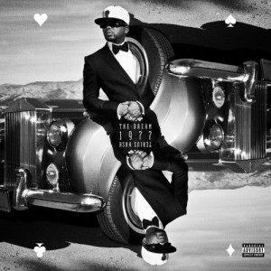 Listen to Ghetto song with lyrics from The-Dream