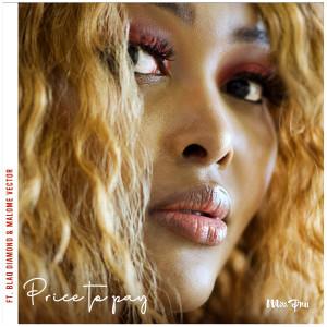 Album Price to Pay from Miss Pru DJ