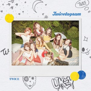 Listen to Likey song with lyrics from TWICE