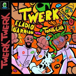 Album Twerk from Tokischa