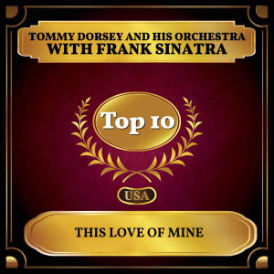 Album This Love of Mine from Tommy Dorsey and His Orchestra