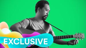 """EKSKLUSIF: Gabriel Mayo Rilis """"MANU"""" Hanya di JOOX"""